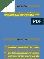 Derecho Politico. 2016