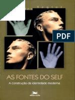 As fontes do Self_ A construção da identidade moderna.pdf