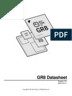 GR8_Datasheet_v1.0