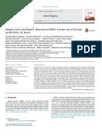 Artigo 2016 Acta - Dengue Em São José Do Rio Preto
