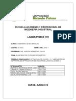 Laboratorio 2 Ing Materiales