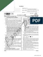 Cbse Ugc Net Paper 1 December 2010