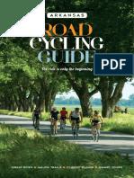 Arkansas Road Cycling Guide
