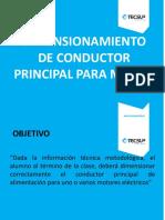 Dimensionamiento de Conductor.pdf