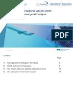 Aerospace Defense Growth Analysis Revised