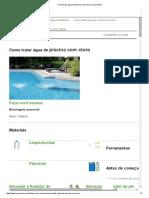 Como tratar água de piscina com cloro _ Leroy Merlin.pdf