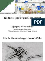 Epidemiologi INOS