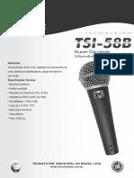 TSI 58-BETA