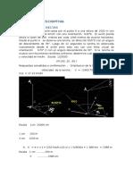 Ejercicios de Rectas 2016 II Geometria Descriptiva (1)