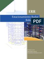 Estacionamientos Radial