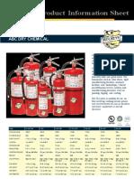 Extintores PQ