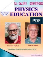 Physics education vol 2