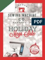 Mo Sew Specials