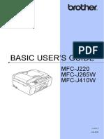 Cv Mfc265w Usaeng Busr Lx6182001