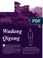 Wudang Qigong (Standing Postures) Michael Tse