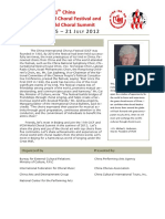 CICF Brochure