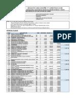 Presupuesto de Obra (1)