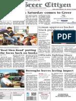 Greer Citizen E-Edition 11.23.16