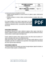 RESIDUOS LIQUIDOS