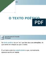 AGV-Texto poético
