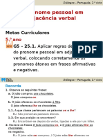 G-Pronomes em adjacência verbal.2ciclo.pptx