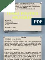 Diapositiva de Defensa Integral