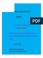 L 3_CHN 425_Synthesis of Nano Materials Phy 1