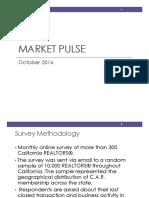 Market Pulse-October 2016 (Public)