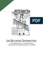 Las escuelas campesinas.pdf