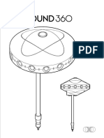 Surround360 Manual