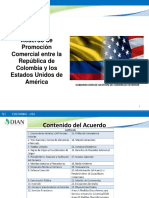Acuerdo Promocion Comercial Republica Colombia Estados Unidos America(Mayo142012)