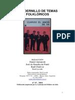 Folklore 15