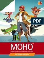 Moho 12 Tutorial Manual