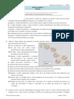 Unicelularide Multi e Evo Bio 11