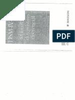 Manual de Diagnostico Diferencial DSM-IV-TR