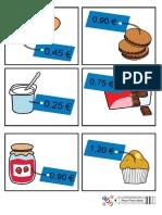 Productos Supermercado Con Precio Decimales