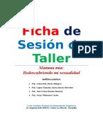 Sesiones de taller JC matriz.docx