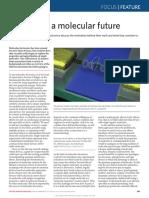 Vision for Molecular Future