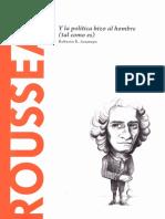 11. Rousseau - Roberto R. Aramayo