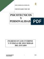 Psicotecnicos (ALMERIA)