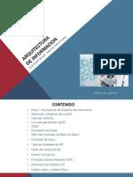EA_05_Arquitectura de Informacion