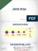 Serie Roja Atlas