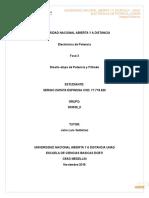 Fase 3 Diseño Etapa Potencia y Filtrado - Copia
