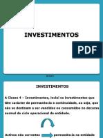 Ponto 3 Investimentos
