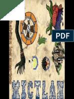 Argamocrypt - Mictlan - Panoramas de Mictlan