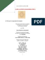 La Practica de la Antigua Masoneria Turca.doc
