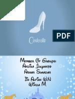 Cinderella - Xii Ipa 1