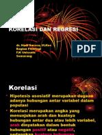 1.2. Korelasi dan Regresi dr. Hadi.pptx