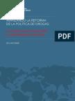 """Advancing Drug Policy Reform"