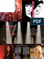 Digital Booklet - Burlesque